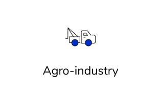 Agro-industry - Tutenlabs