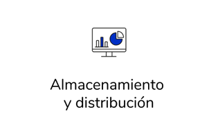 Almacenamiento y distribución - Tutenlabs