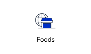 Foods - Tutenlabs