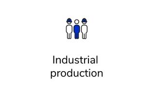 Industrial production - Tutenlabs