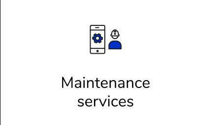 Maintenance Services - Tutenlabs