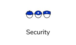 Security - Tutenlabs