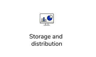 Storage and distribution - Tutenlabs