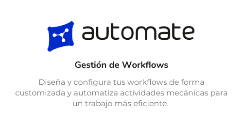 Gestión de Workflow - Tutenlabs