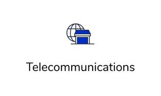 Telecommunications - Tutenlabs
